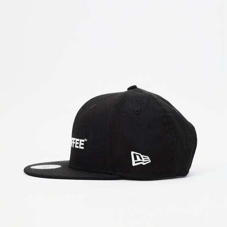 NO COFFEE × NEW ERA 9FIFTY for KIDS