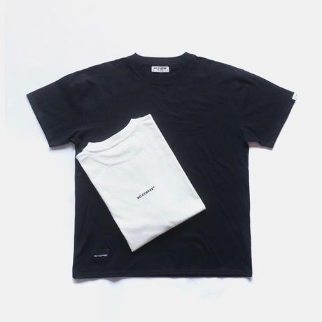 NO COFFEE 刺繍Tシャツ Ver.2