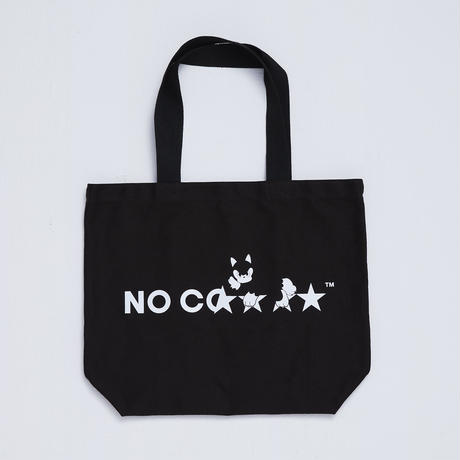 NO COFFEE × FIRSTORDER & IDETATSUHIRO トートバッグ