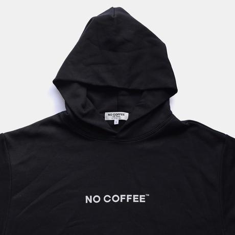 NO COFFEE パーカー Ver.2