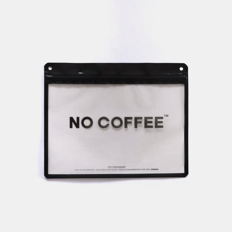 NO COFFEE × Pake The Filler