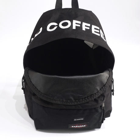 NO COFFEE × EASTPAK デイパック PADDED PAK'R