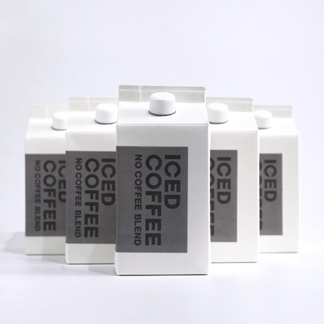 NO COFFEE BLEND リキッドアイスコーヒー6本BOX[自宅用]