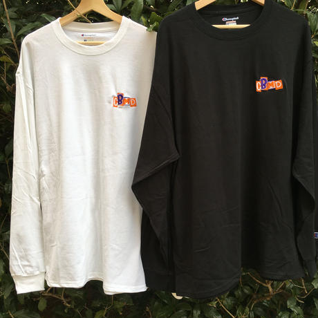 "Comeback  My Daughters ""CLERKS""Long Sleeve (white)"