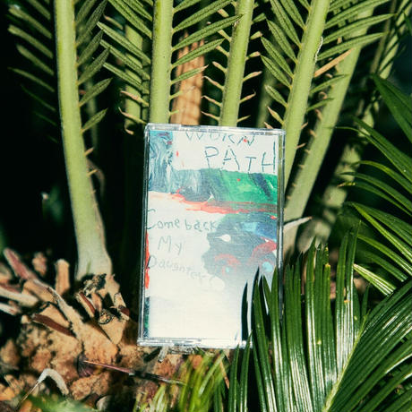"Comeback My Daughters ""WORN PATH"" CassetteTape"