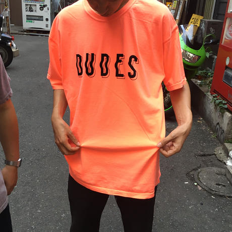 "Comeback My Daughters""DUDES""T-shirts"