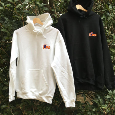 "Comeback  My Daughters ""CLERKS"" Hoodie  (black)"