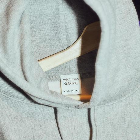 NOCTILUCA SERVICE  Hoodie(Oxford Grey) XXL