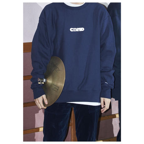 "Comeback My Daughters""Girl""Navy sweat"