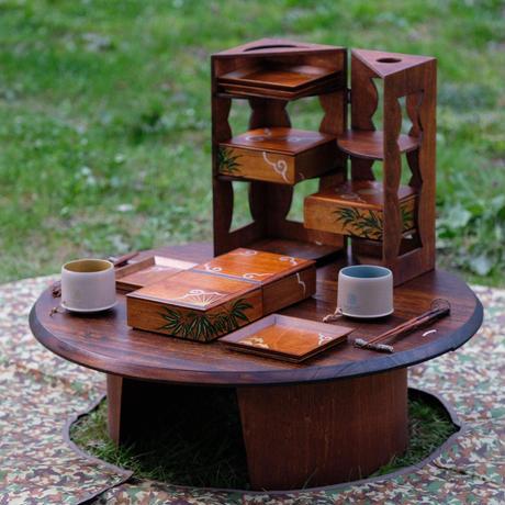 bento for picnic