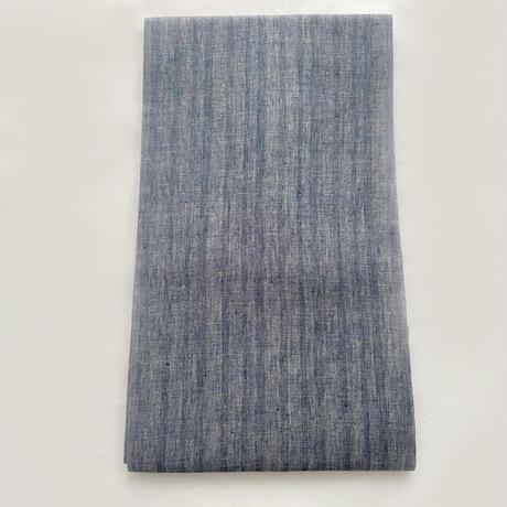 nodo88オリジナル 名古屋帯《Denim Blu》
