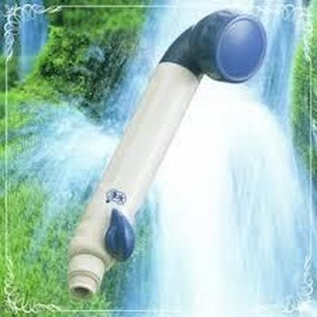 素粒水ウォーターセラピー(シャワー本体)