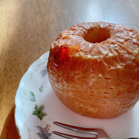 塩焼きりんご