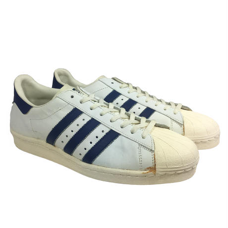 80's adidas SUPER STAR Made in France