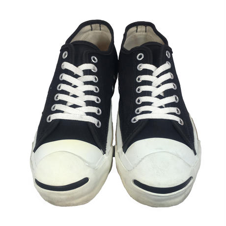 90's CONVERSE JACK PURCELL CANVAS