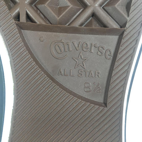 "90's CONVERSE ALLSTAR OX  ""ANIMAL"""