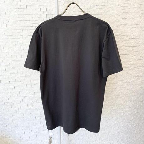 ジェンダーレス無地Tシャツ