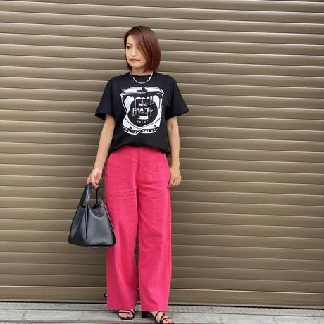 『PAINT』 Tシャツ