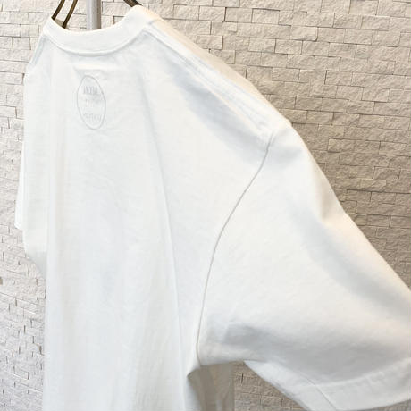 ジェンダーレスロゴTシャツ