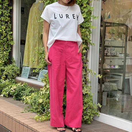 LUREY-Tシャツ
