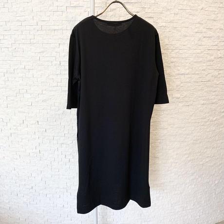トルファンゴールド・スリットTシャツ