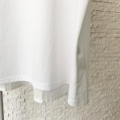 HALLロゴTシャツ