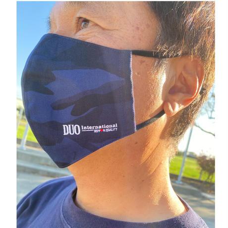 DUOinternational Mask!