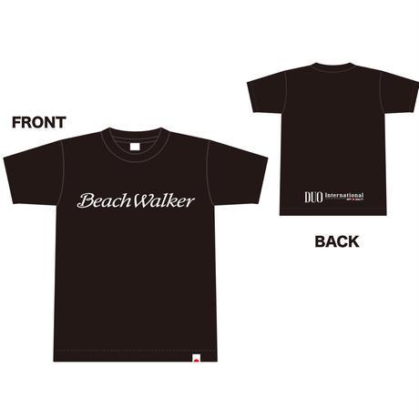 2020BeachWalkerTシャツ