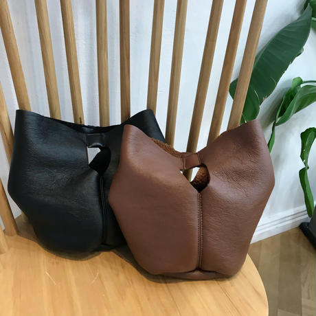 ✳︎予約販売✳︎fake leather bag/2colors