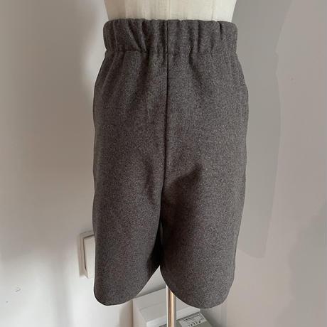 《予約販売》bokashi half pants/2colors_np0306