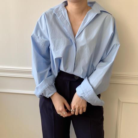 spring shirt/2colors