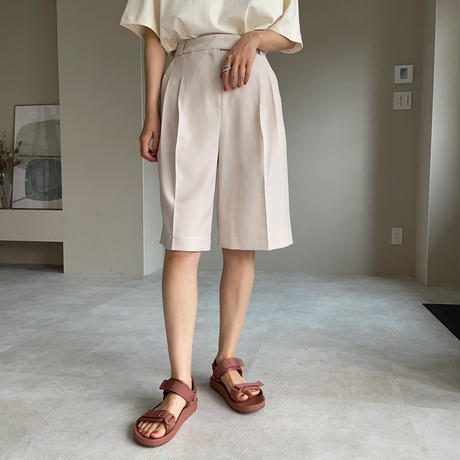 《予約販売》velcro sandal/2colors_na0280