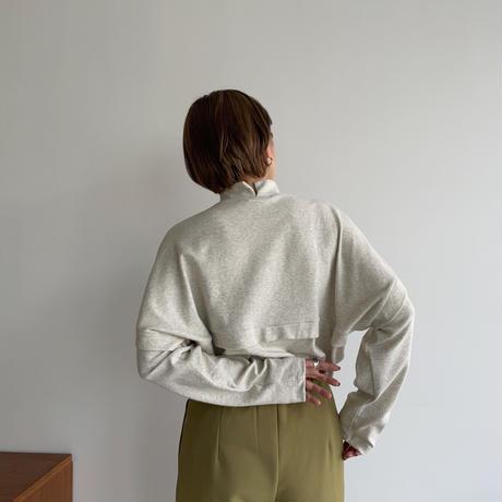 【nokcha original】layered tee/3colors_nt1068