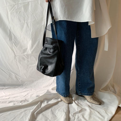 *予約販売*rap bag /2colors