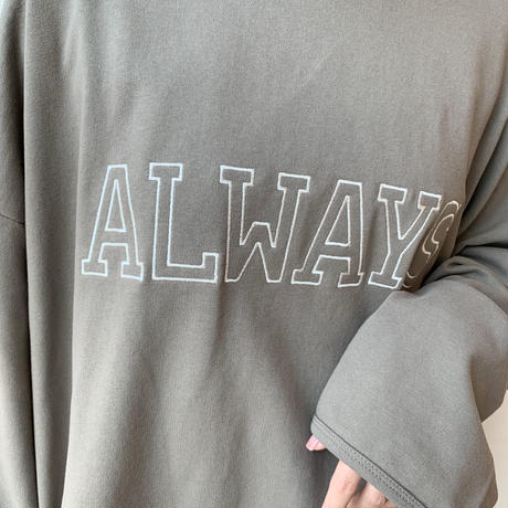 always mtm/2colors