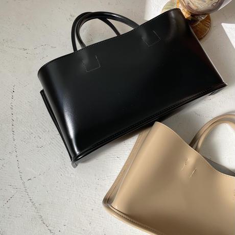 《予約販売》pouch set lady bag/2colors_na0257