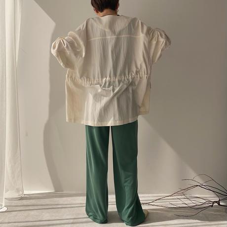 《予約販売》pocket 2way jacket/2colors_no0155
