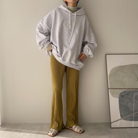 《予約販売》rincl coloring pants/2colors_np0360
