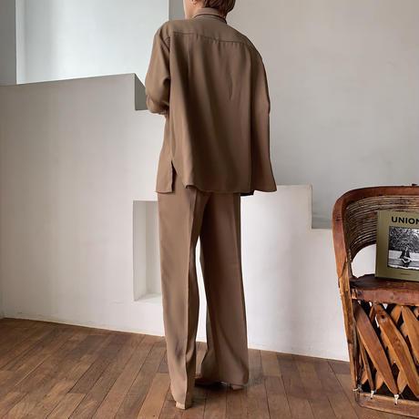 《予約販売》toromi quality blouse_nt0620