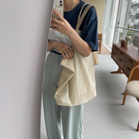 《予約販売》washer tote bag/3colors_na0297