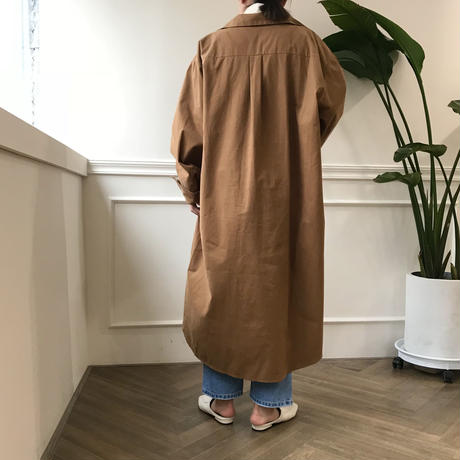 2way long shirt