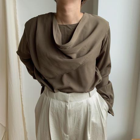 ✳︎予約販売✳︎motif blouse/2colors_nb0039