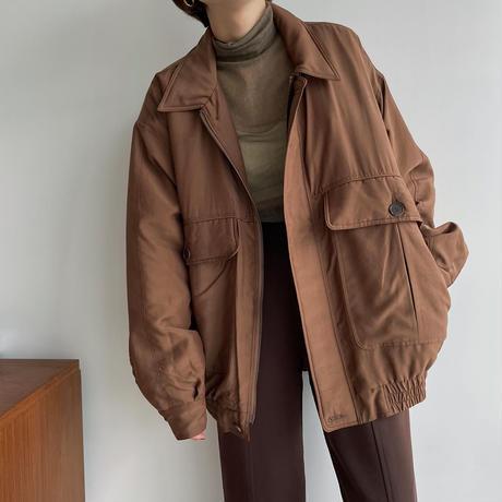【nokcha original】vintage like jumper_no0167