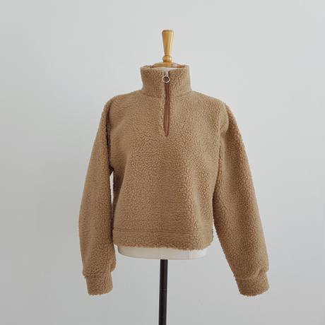 ✳︎予約販売✳︎boa minimal tops/2colors_nt0196