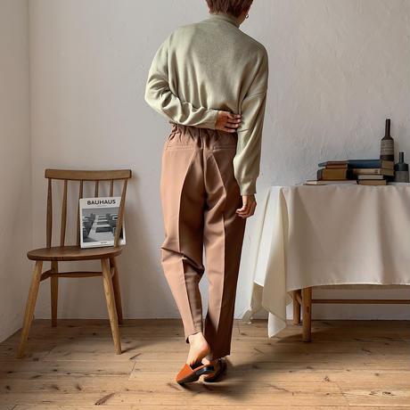《予約販売》simply daily knit/3colors_nt0696