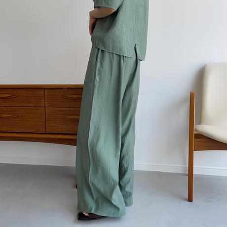 《予約販売》rincl easy summer pants/3colors_np0403