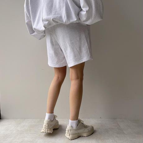 《予約販売》daily half pants/2colors_np0368