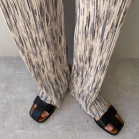 《予約販売》mosaic rincl pants_np0381
