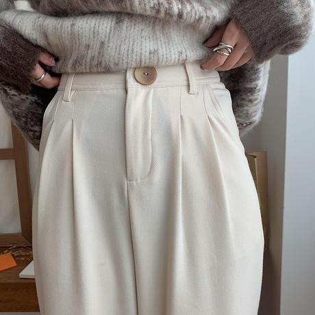 lady wide pants_np0115