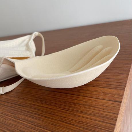 《予約販売》gather lib cup bra/3colors_nt1063
